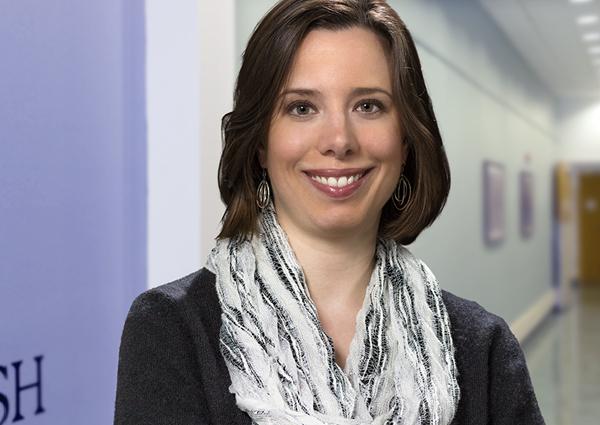 Christine Szewczyk, MSW, LCSW