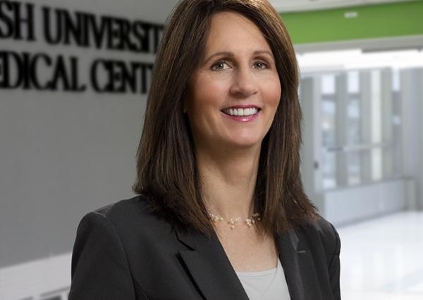 Julia Sarazine, DNP, FNP-BC, ACHPN