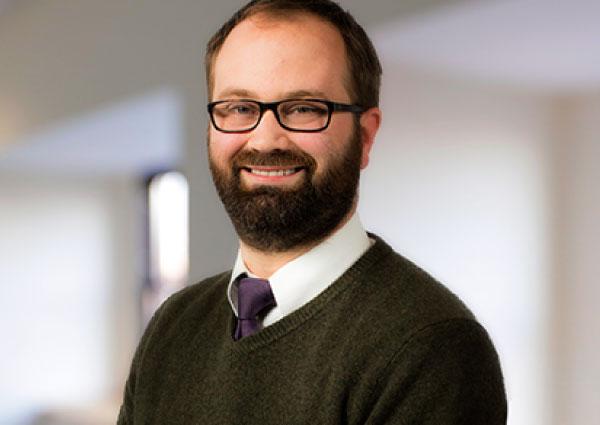 Brian Klassen, PhD