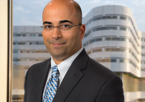 Niranjan Karnik, MD, PhD