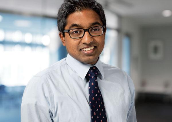 Ravi Kasi, MD