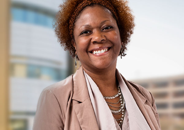 Tanjlisa Williams, MBA