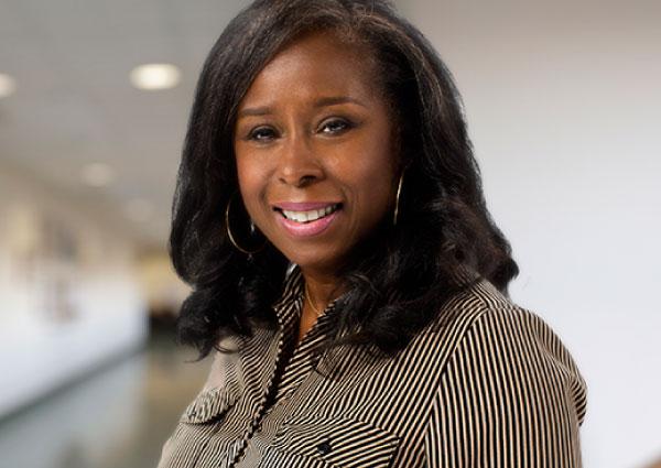 Yvonne Harris, MPA, CPC