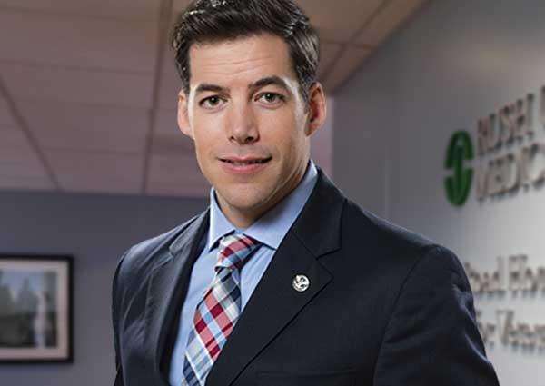 Blake Schroedter, MD