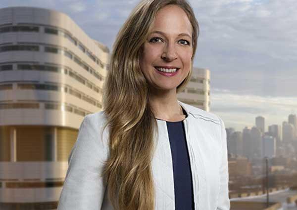 Rebecca Van Horn, MD