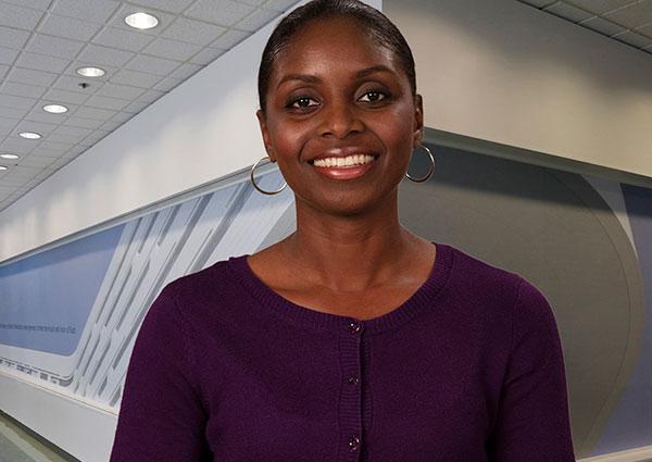 Ebony Robinson, BSN, MPH