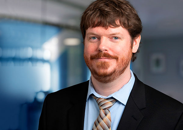 Tom Cothran, PhD