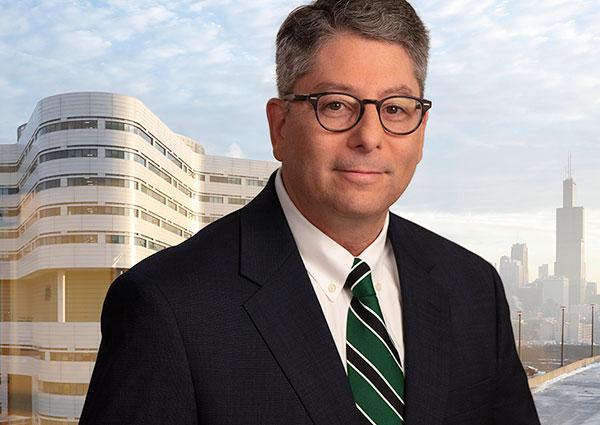 Michael Kerley, USN (Ret.)