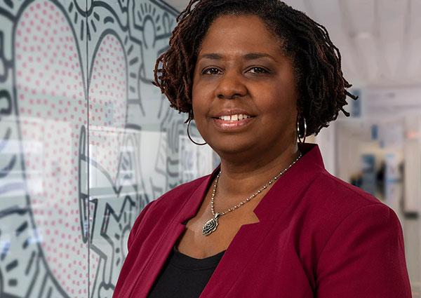 Raushanah Jackson, MS, LMFT