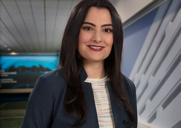 Vanessa Tirone, PhD
