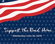Road Home Program Benefit 2019