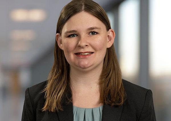 Brianna Werner, PhD