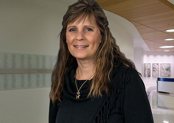 Heidi Rathbun, LCSW