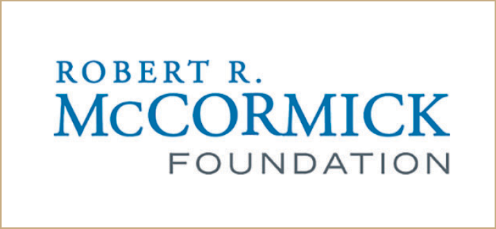 The McCormick Foundation