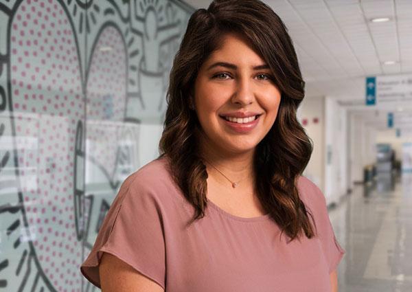 Melissa Montes