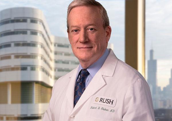 Robert B. Shulman, MD