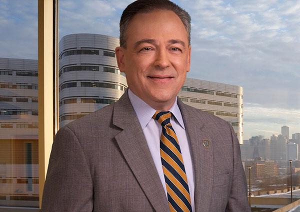 Will Beiersdorf, MPA